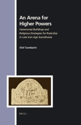 An Arena for Higher Powers av Olof Sundqvist